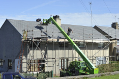 Roofing Contractors Hawarden, Chester and North Wales