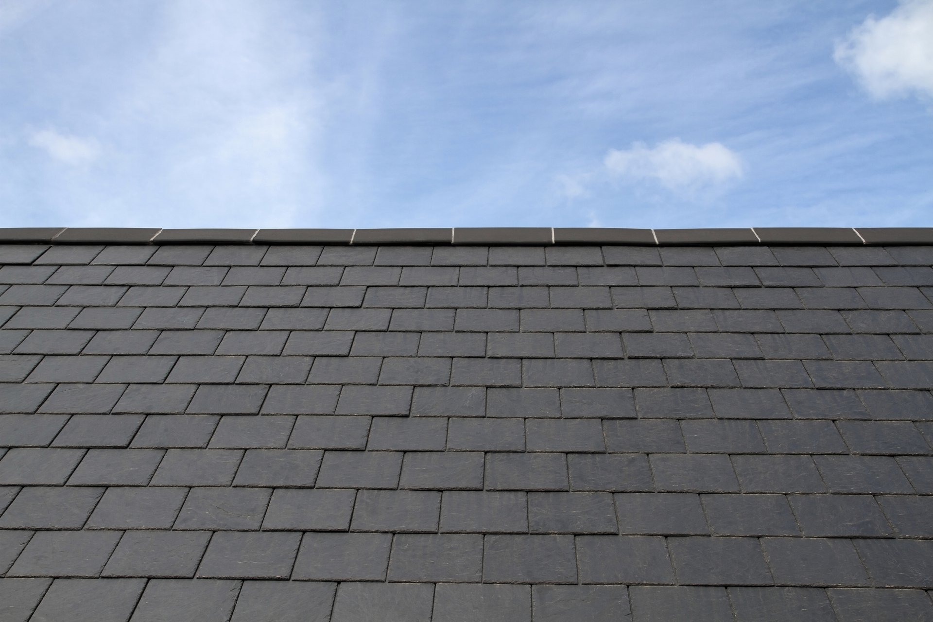 Re-Roofing Services Deeside